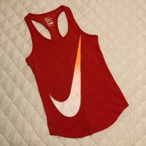 5/$25 🔴 Nike   Racerback Tank
